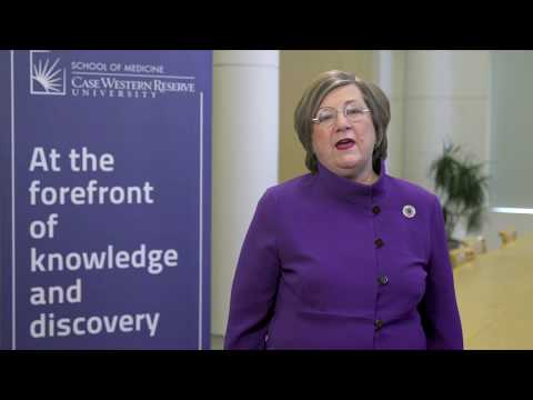 CWRU School Of Medicine: U.S. News & World Report School Ranking 2019