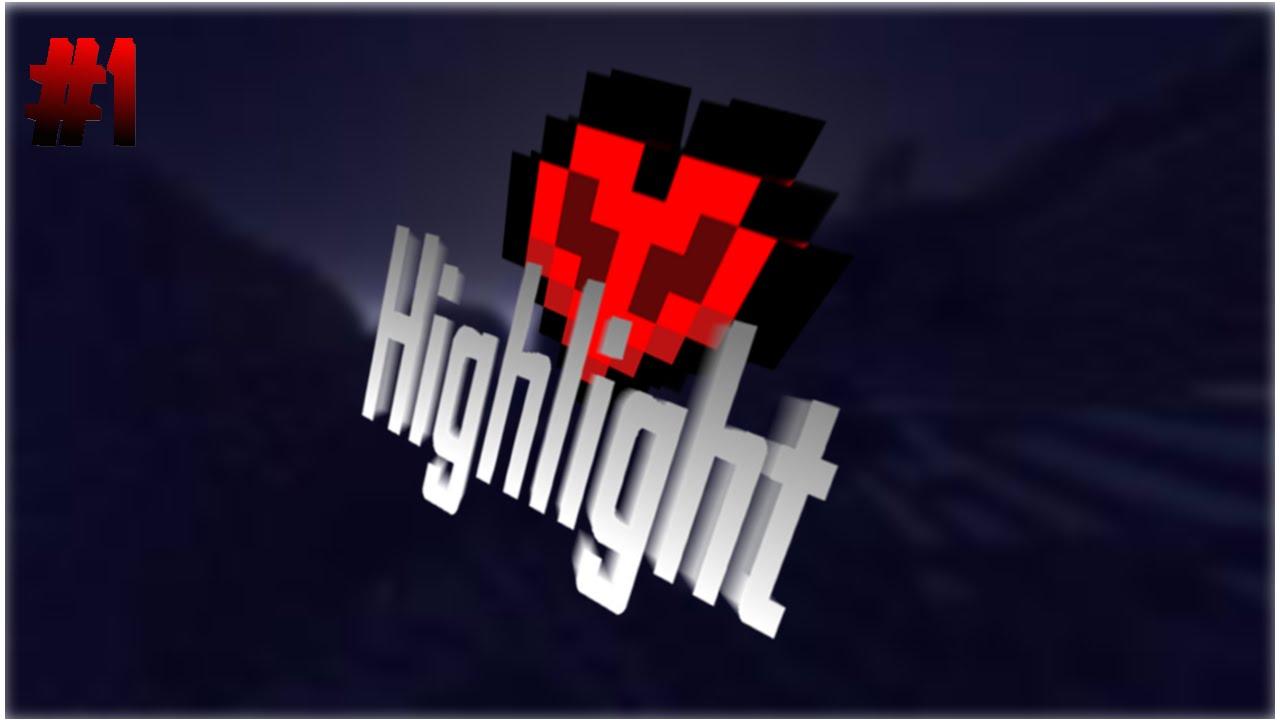 Cracked Server Uhc Highlight-Burn#12 - YouTube