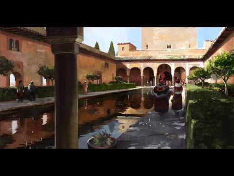 Civilization V music - Europe - Paisaje Mexicano