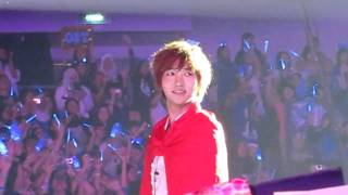 Download [HD] 110319 Good Person (Yesung focus) @ SS3 Malaysia