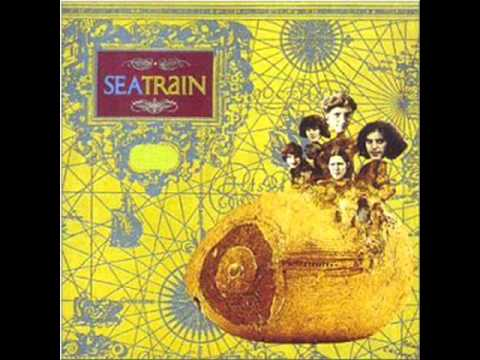 Seatrain- Sea Train