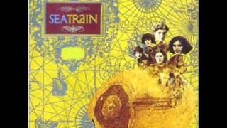 Seatrain- Sea Train