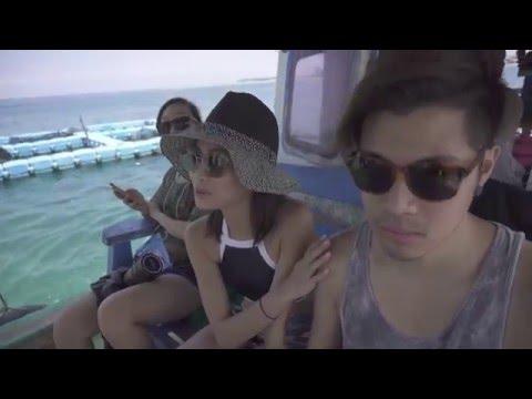 Sonia & Ben Kheng freak out in Jakarta!