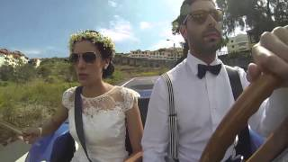 Wedding Trailer Lisandra & André