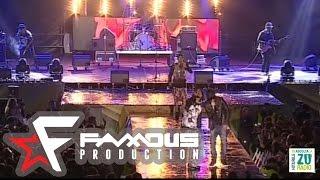 Delia feat. UDDI - Ipotecat (Live la Forza ZU 2014)