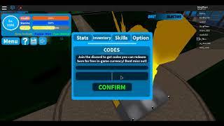 [230k likes] Boku No Roblox : Remastered New Code