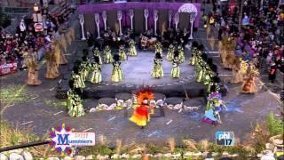 Hegeman String Band - 2015 Mummers Parade - Philadelphia Mummers