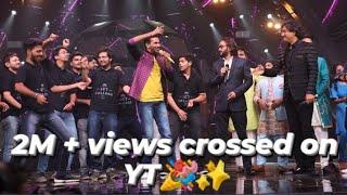 Morya Morya and Zingaat | Kaivalya Kejkar | Ajay Atul Special | Indian Idol season 11