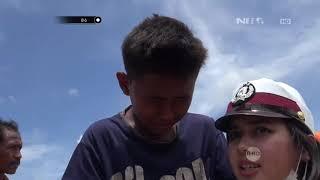 Download Video Anak Ini Menangis Kehilangan Ibunya, Bripda Tiara Memotivasi Agar Tetap Semangat MP3 3GP MP4