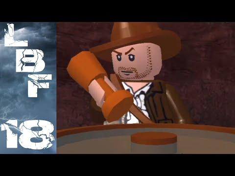 CHOOSE WISELY | Lego Indiana Jones: The Original Adventures Episode 18