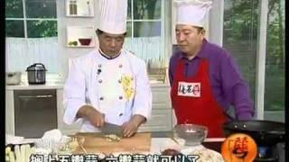 天天饮食20091007    酸甜脆嫩鱼香虾球