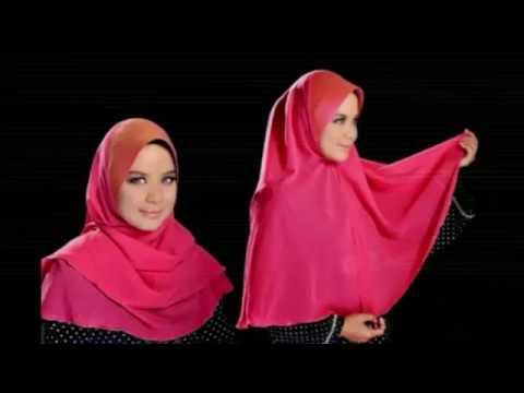 Hijab Fashion  Modern & Fashionable Way in accordance with Islamic Sharia