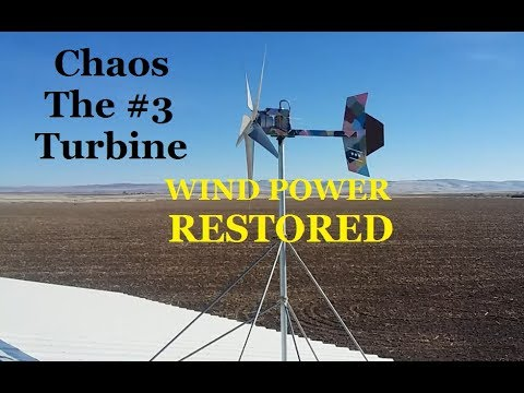 Using small Wind Turbines to power your home (see items below)