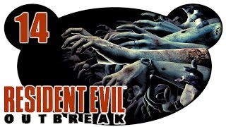 Resident Evil Outbreak #14 - Verlaufen? (Let
