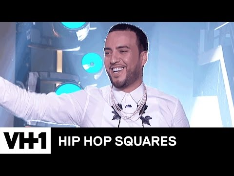 French Montana & Fat Joe Face Off In The Battle Of The Bronx 'Sneak Peek' | Hip Hop Squares