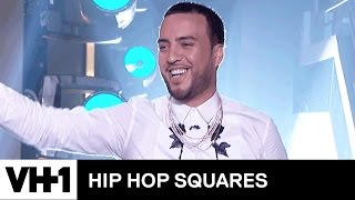 french montana fat joe face off in the battle of the bronx sneak peek hip hop squares