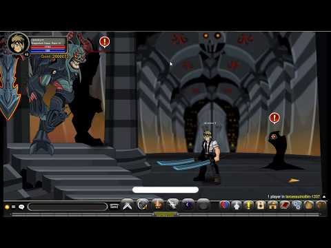 AQWorlds - How To Get To Nulgath & Ungodly Reavers