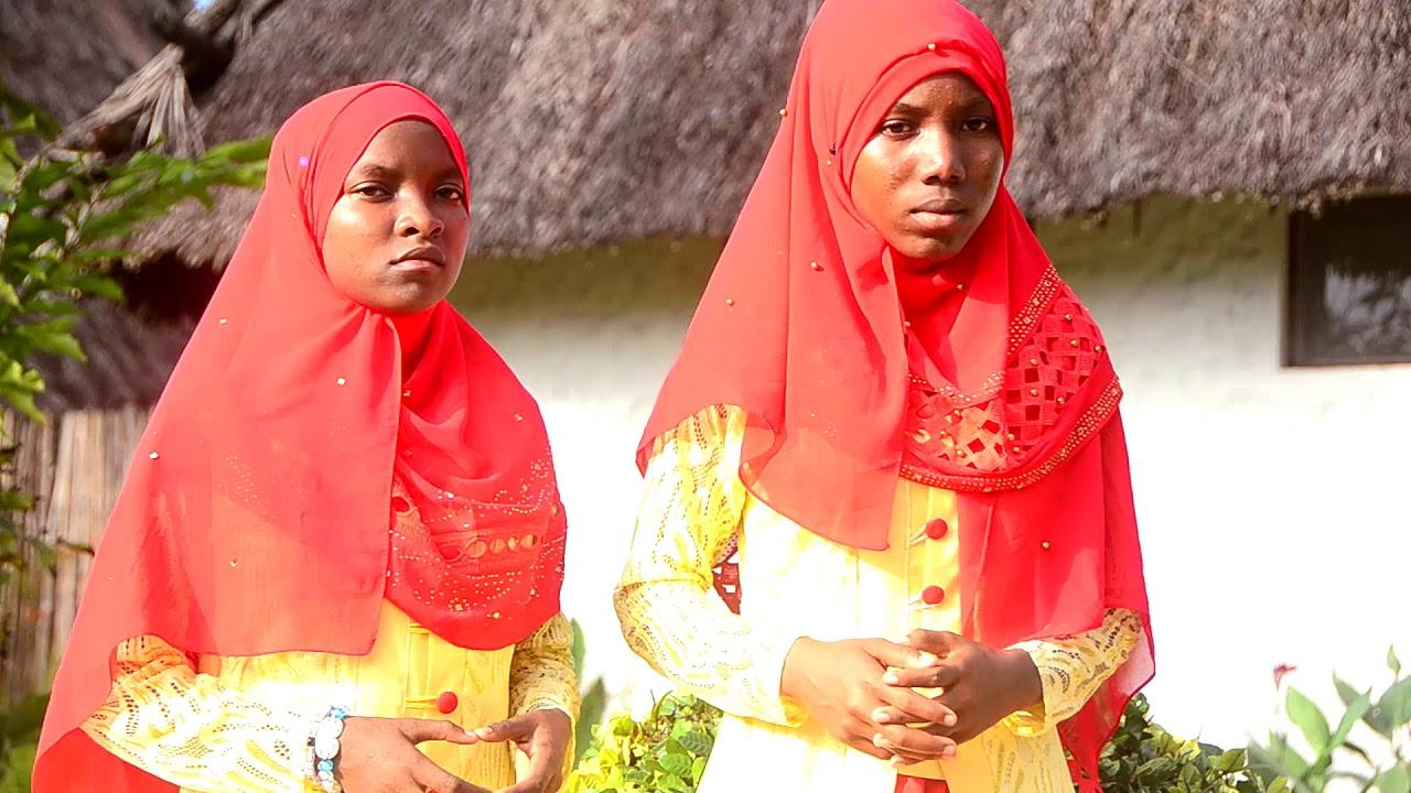 New Qaswida Siraja Mmunira (HUSSDA) - YouTube