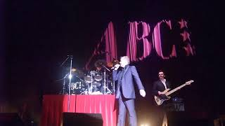 ABC Live 'Lexicon of Love' in London - 2009 (audio only)
