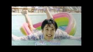 【Going Going】 『Park Jung Min』 Compositores: Han Sang Won, Lee J...
