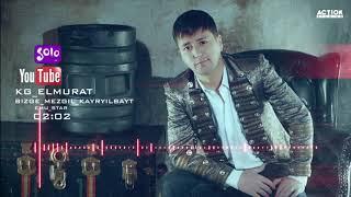 KG Эльмурат - Мезгил бизге кайрылбайт / Жаны 2019
