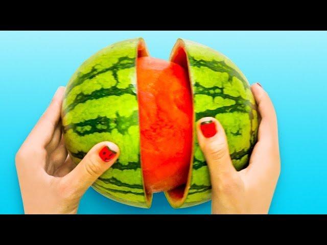 果物の正しい切り方25選