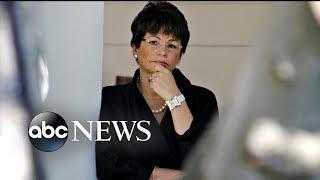 'I'm fine': Valerie Jarrett responds after Roseanne Barr's racist tweet