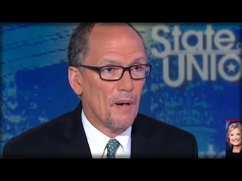 TOM PEREZ' SICK RESPONSE TO DOSSIER FUNDING WILL HAVE AMERICANS EVERYWHERE FUMING