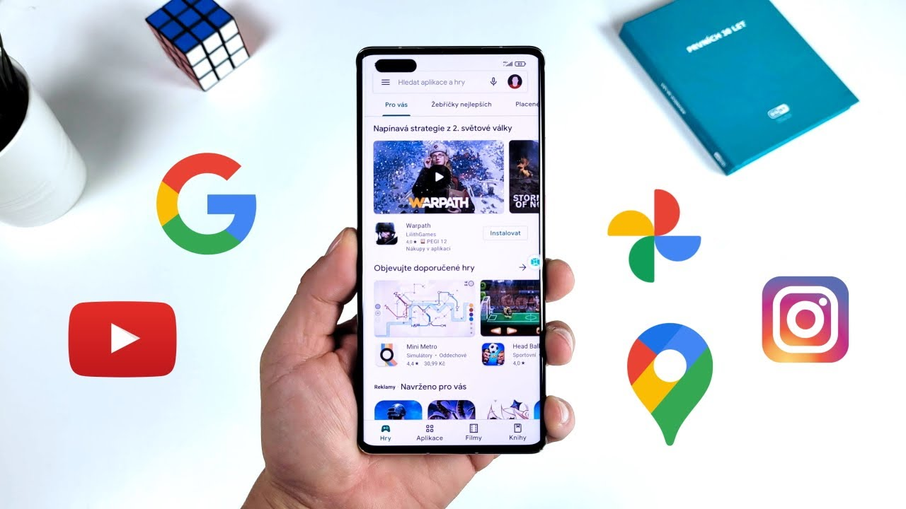 Working Google Play On Huawei Mate 40 Pro Virtual Machine Vmos No Pc Play Store With Gms Youtube