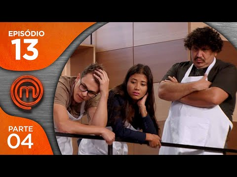 MASTERCHEF BRASIL (29/05/2018) | PARTE 4 | EP 13 | TEMP 05