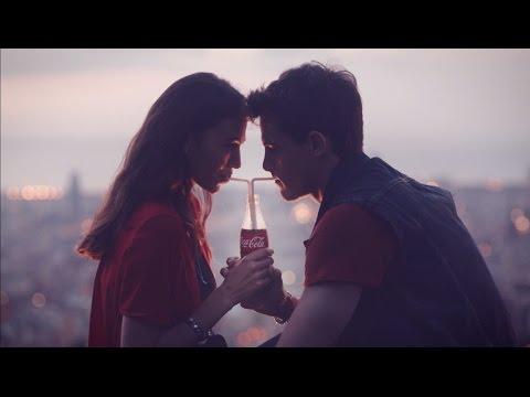 Coca-Cola - O'nunla olduğun her anın #TadınıÇıkar