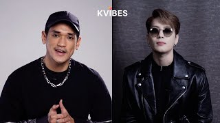 [Exclusive] Afgan and Jackson Wang Talk About 'M.I.A' and More!