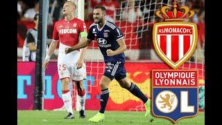 Монако Лион прогнозы на футбол прогноз на сегодня Ставки на спорт