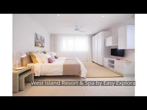 West Island Resort & Spa by Easy Explora