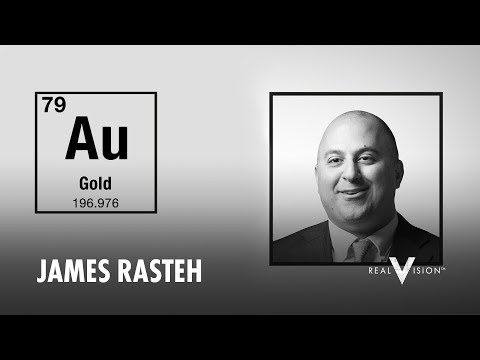 🔴 Why Gold Mining Companies Destroy Capital (w/James Rasteh)