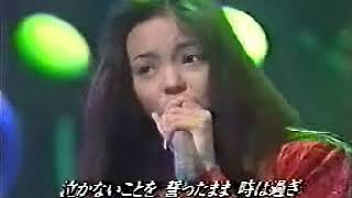 Hello Again (MY LITTLE LOVER) covered by 安室奈美恵 and 鈴木蘭々 on...