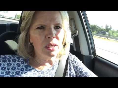 Vlog - Drive with me to Santa Barbara and back!