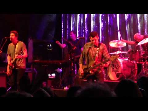 """Better Than Ezra - """"Good"""" LIVE at the House of Blues, Sunset Strip, Hollywood 9/20/14"""