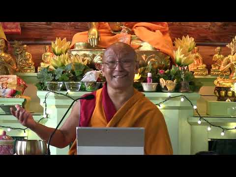 Bodhicitta, a vast perspective