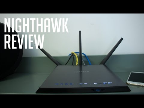 THE BEST ROUTER FOR EVERYTHING