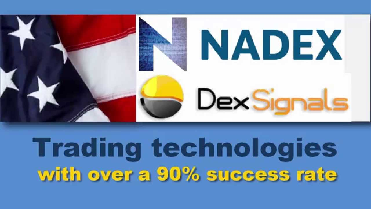 Successful nadex traders