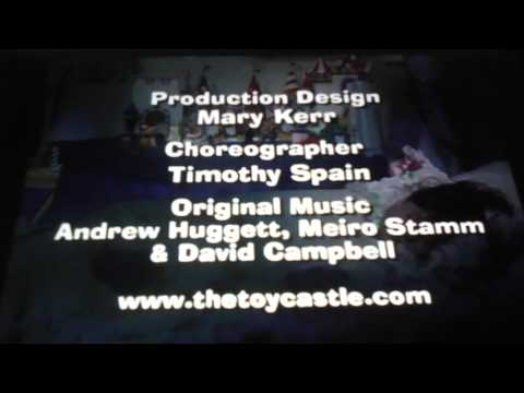 The Toy Castle End Credits (2006)
