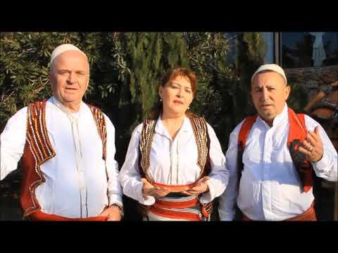 Dava Gjergji - Oj Lulja E Blinit (Official Video HD)