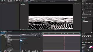 Trapcode Form Tutorial (Audio Reaction)
