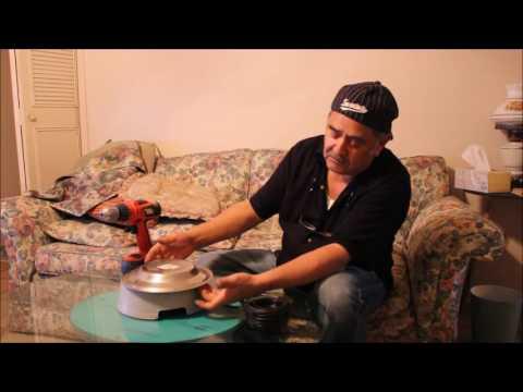 How To Make A Bird Proof Dog Dish