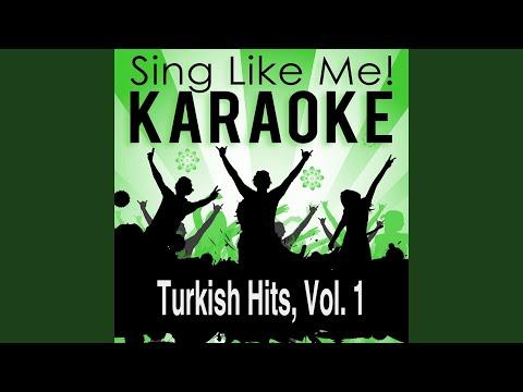 Abone (Karaoke Version) (Originally Performed By Yonca Evcimik)