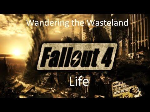 Fallout 4 Life - Diamond City Lights