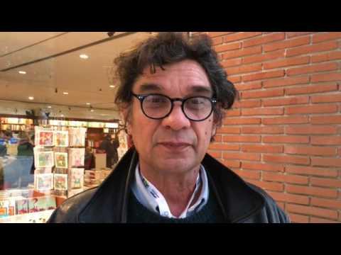 La felicità, questa sconosciuta: Lino Lombardi, giornalista