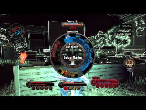 12 The Bureau XCom Declassified Commander Walkthrough HD PS3 (Hanger 6 R&D DLC)   Mission 6 1/2  
