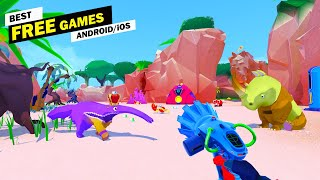 Top 12 Best FREE Android & iOS Games of October 2020! Best Mobile Games of 2020!